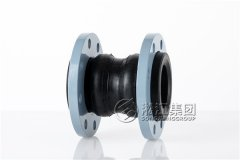 双球橡胶挠性接头 上海双球橡胶