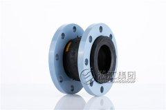 供暖耐高温橡胶挠性接头 上海耐