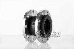 不锈钢橡胶挠性接头 上海不锈钢3