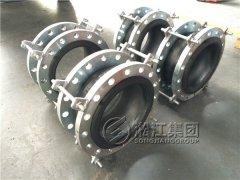 高压加固型橡胶挠性接头 上海加