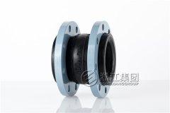 *标16kg橡胶挠性接头 上海1.6Mpa