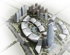 济南重汽科技大厦项目