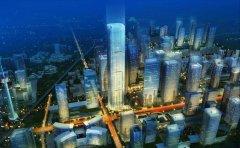 中铁西安中心项目