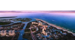 三亚海棠湾四季酒店项目