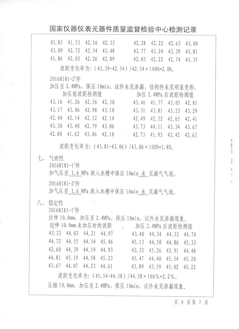 淞江集团压力管道生产许可