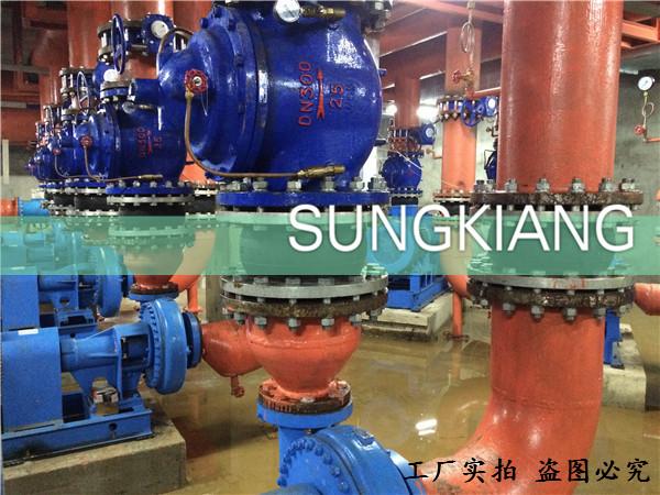 上海橡胶管接头