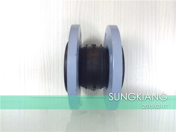 DN65橡胶挠性接头