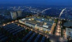 杭州西田城二期橡胶挠性接头项目