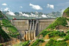 贵州光照水电站耐油橡胶挠性接头
